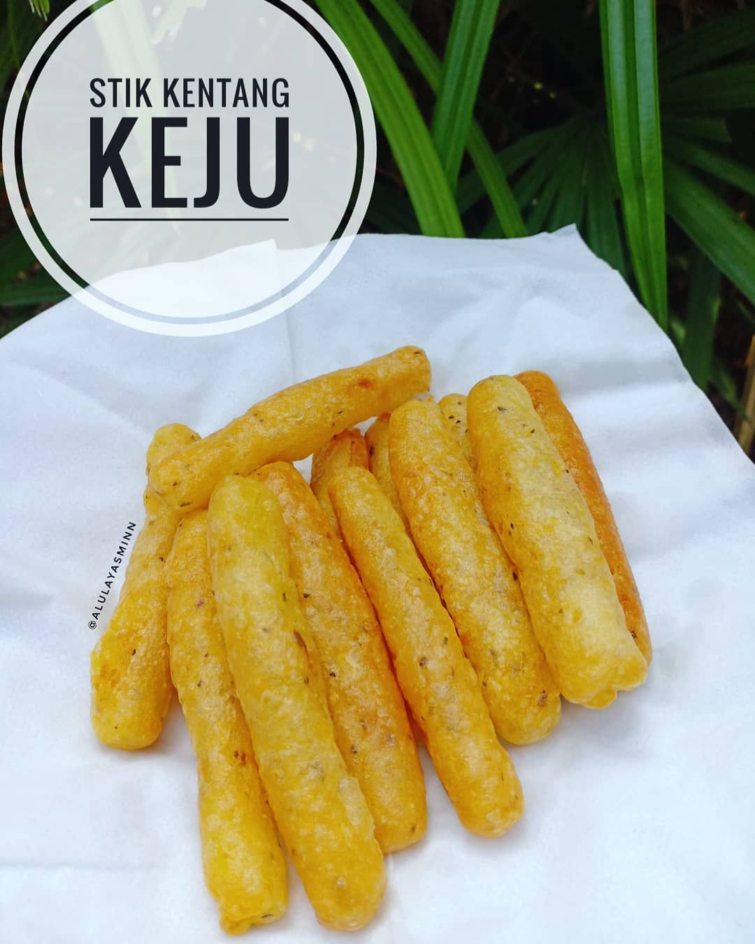 Stik Kentang Keju Menu Snack Alula 14 M Bahan 2 Bh Kentang Kukus Haluskan 2 Sdm Tepung Maizena 1 2 Spanish Appetizers Salami And Cheese Recipes