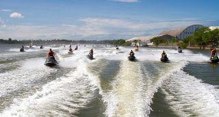 ENEMOTOS: Com mar e rio, Pernambuco recebe passeio para moto...