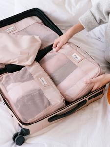 Photo of Packing Cubes 5-Piece Set