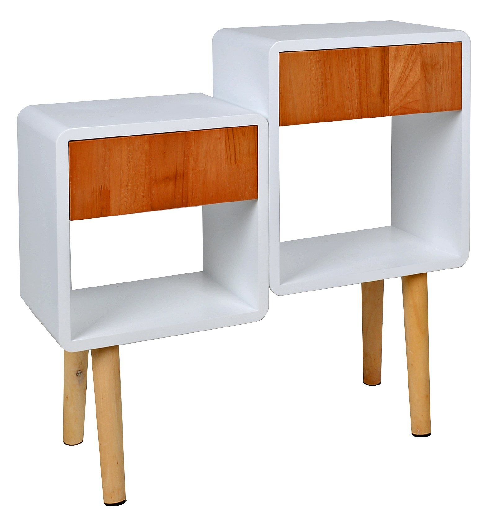 Ts Ideen Regal Schrank Kommode Im Cube Retro Design Fr Wohnzimmer Kinderzimmer Schlafzimmer Bad Nachttisch