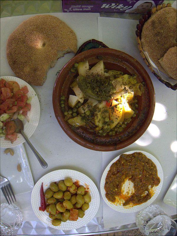 Moroccan Food | Moroccan, Food and Moroccan dishes