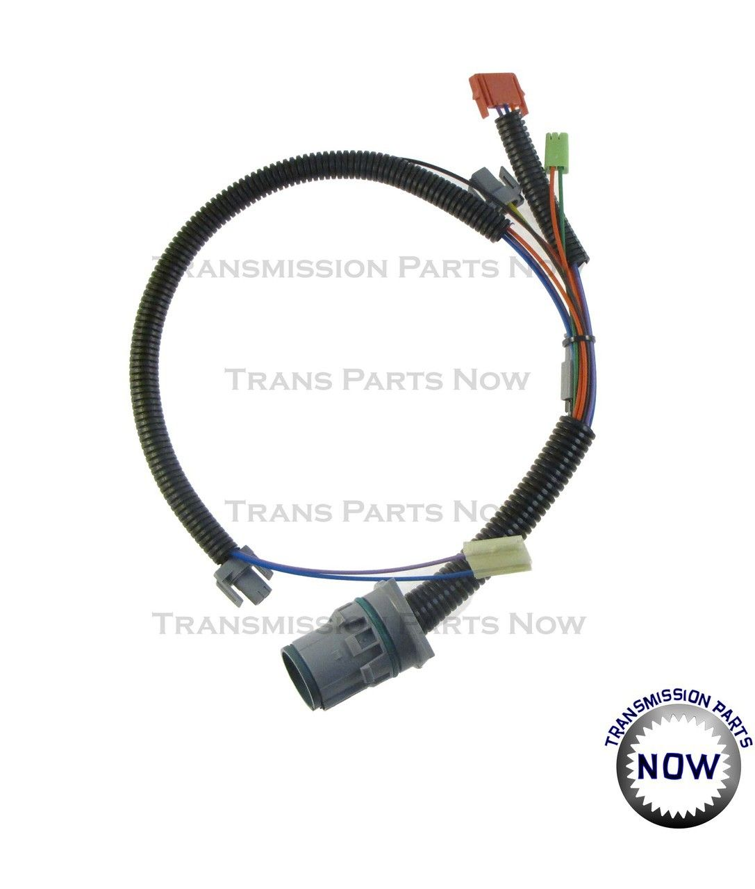 internal wiring harness 1991