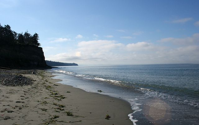 West Beach Whidbey Island Google Search