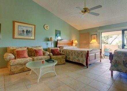 Ponte Vedra 1 br Vacation Rental Condo: Summer Place 635, Beach, Pool, Ponte Vedra Beach, Fl