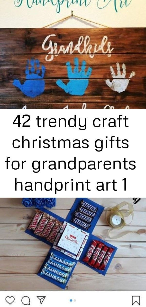 42 trendy craft christmas gifts for grandparents handprint art 1 #boyfriendgiftbasket 42 Trendy Craft Christmas Gifts For Grandparents Handprint Art #craft 45+ Trendy Gifts Baskets Ideas For Boyfriend #gifts #boyfriendgiftbasket