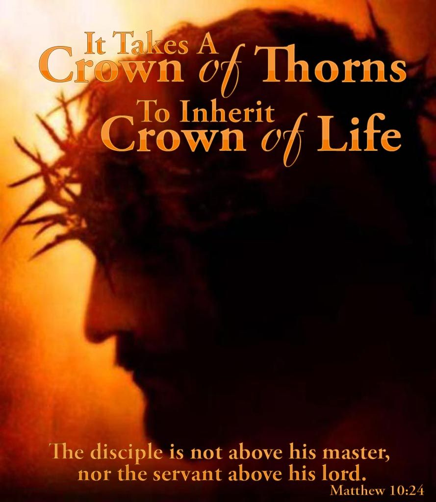 Christian Living: CROWNS Of LIFE ~ Gods Gifts