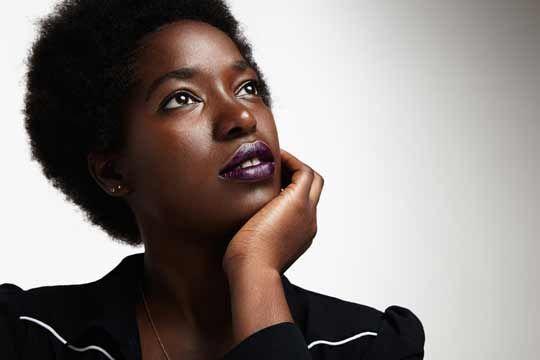 Single black woman blog