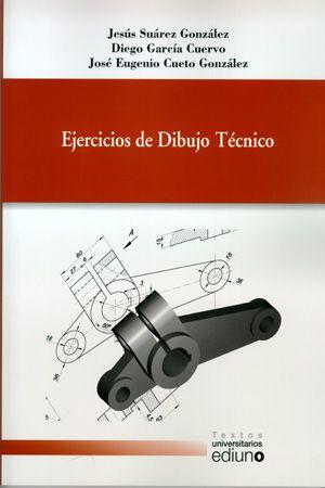 Ejercicios de dibujo tcnico  Jess Surez Gonzlez Diego Garca