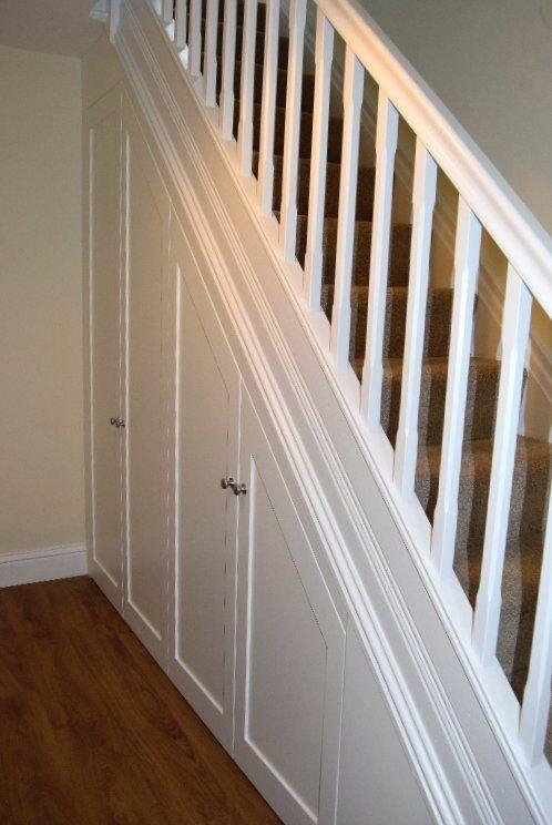 Understair storage,under stair cabinets, under stair storage, Storage solutions,