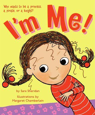 Image result for I'm Me!