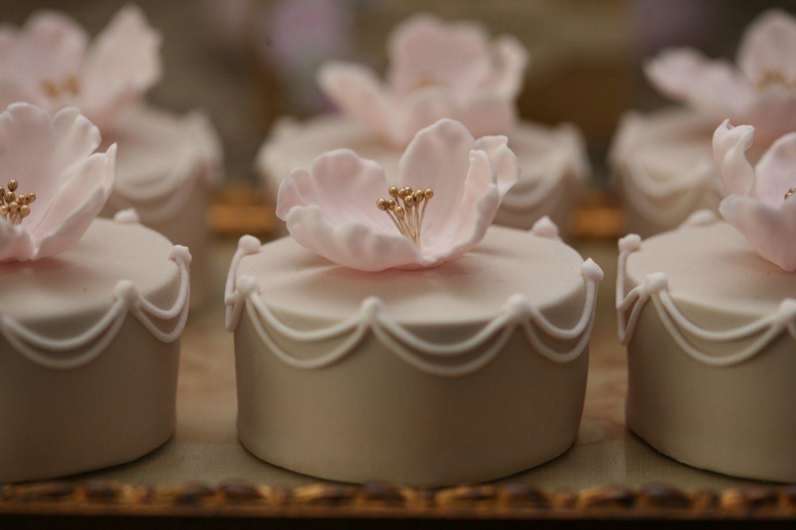 ༺♥༻Mini cake༺♥༻