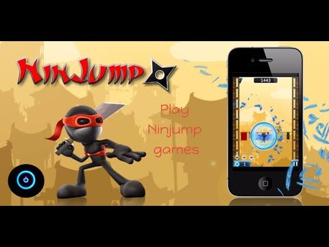 Play Ninjump Games As It Is The Best Android Games To Play Game Ninjum Best Android Games Android Free Android Games