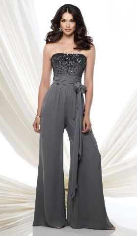 460cb21186c0 9 Best Womens Formal Jumpsuits in Different Types   Colors