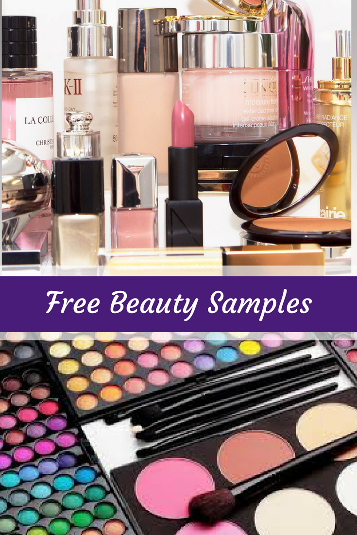 Discover Free Product Samples Online Skin Care Free Samples Free Cosmetic Samples Free Makeup Samples Free Beauty Samples