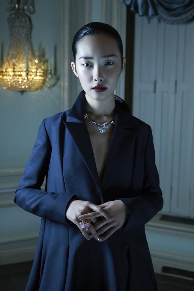 Kwak Ji Young 곽지영