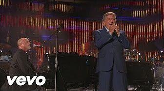 Piano Man Billy Joel Live At Shea Stadium Youtube Billy Joel Billy Joel New York Tony Bennett