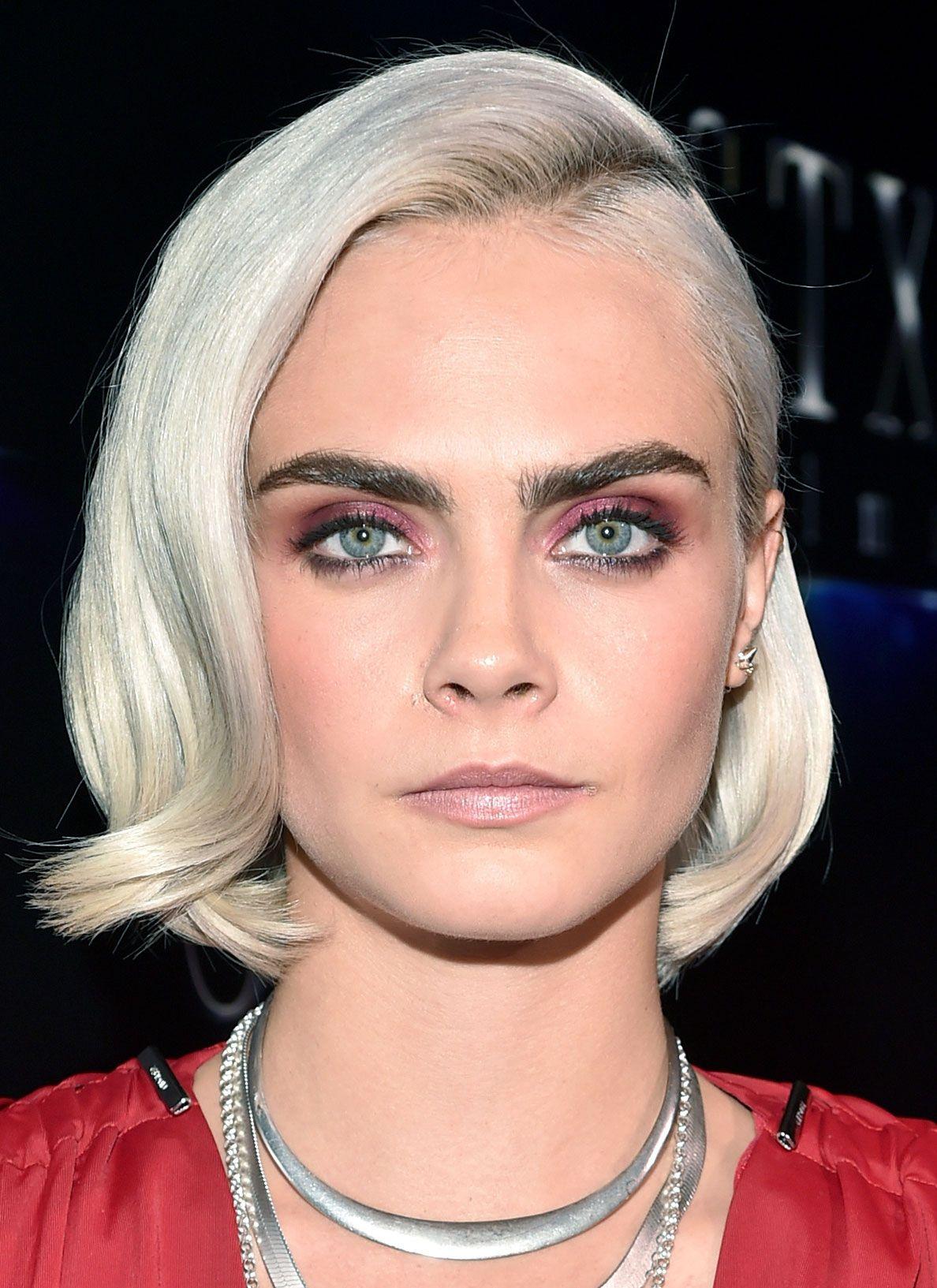 Spaatspringridge Medspa Wyomissing Microblading Eyebrows Celebs Caradelevingne Call For More Info 610 880 8265 And Click T Svetlyj Bob Strizhka Pricheski