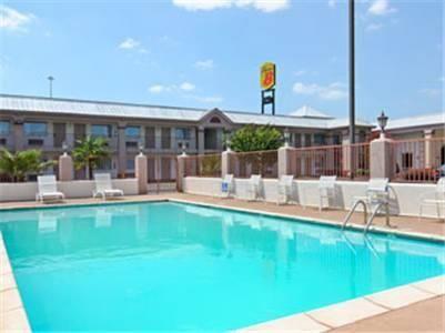 Super 8 Motel Baton Rouge Baton Rouge (LA), United States