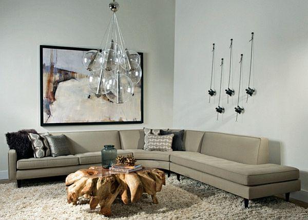 30 pendelleuchten frs esszimmer welche einen doppelten zweck als skulptur und moderne kunst haben - Hangeleuchten Fur Wohnzimmer
