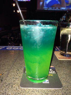 Alien Urine Sample | Food and Drinks | Pinterest | Tipsy bartender ...