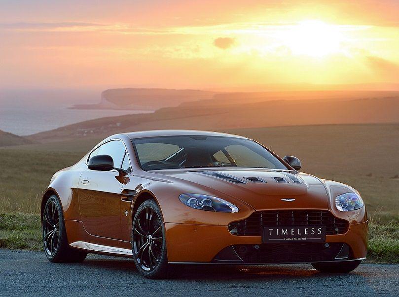 Ryan Seacrest S Aston Martin Db9 Volante The Tacky Body Kit That