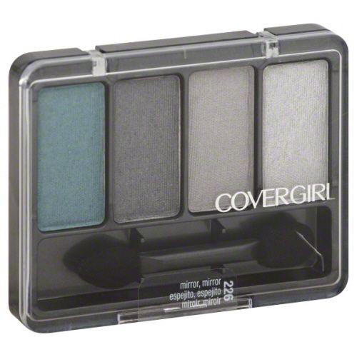 Cover Girl Eye Enhancers Eyeshadow Mirror Mirror Good Match For Cool Skin Tone Blue Eyes Coolsumme Covergirl Eyeshadow Covergirl Covergirl Eye Enhancers