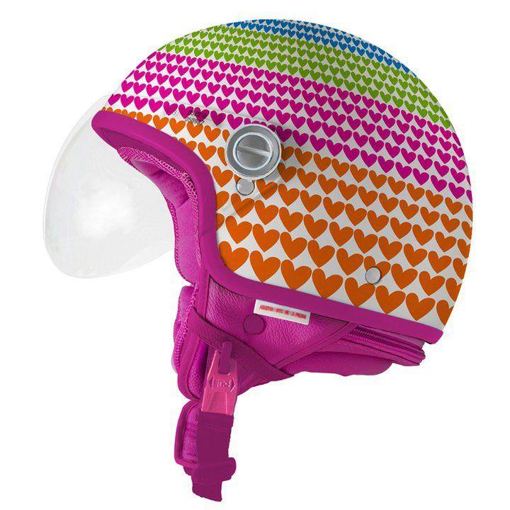 Casco Agatha Ruiz De La Prada Baby Car Seats In Ear Headphones Helmet