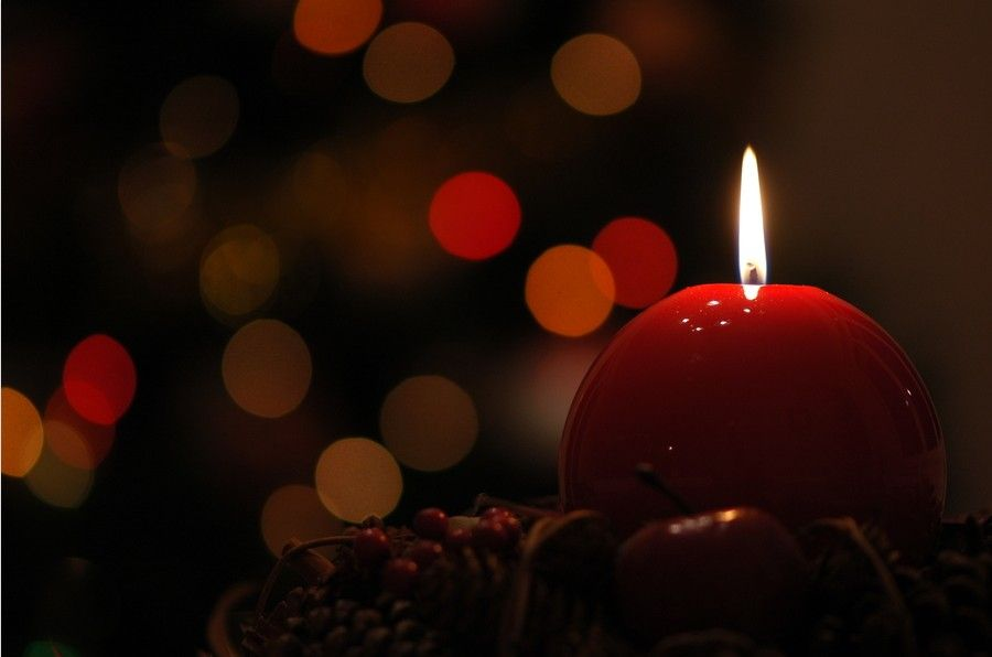 L'esprit de Noël...