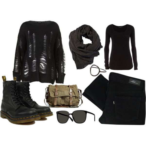 """""""Vision Thing."""" by scum-and-villainy on Polyvore"""