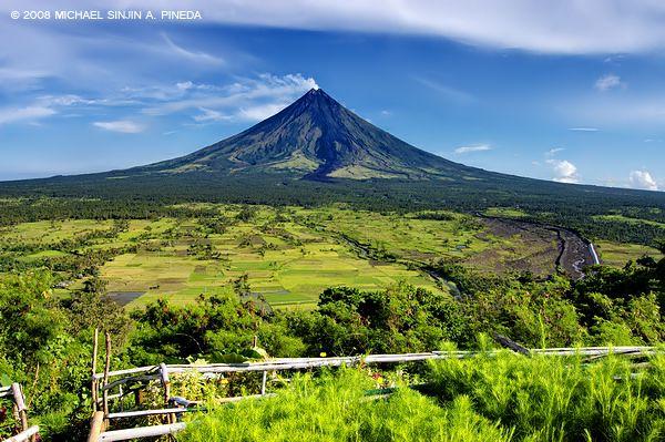 Lignon Hill Legazpi Albay
