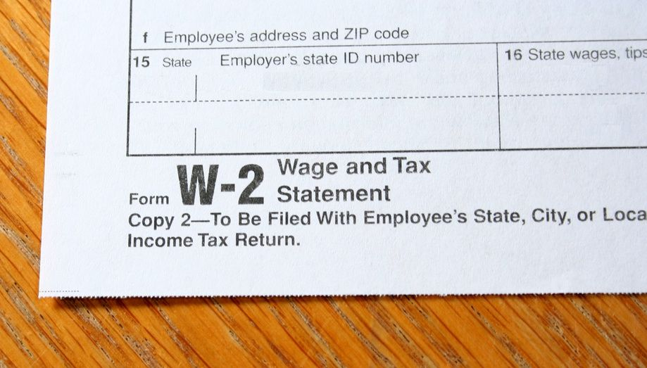 How To Get A Copy Of Your W2 Form Online