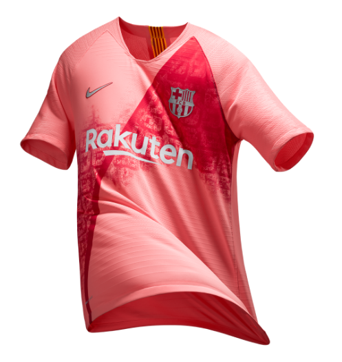 pretty nice 01163 77c6c Pin on España La Liga Football Shirts