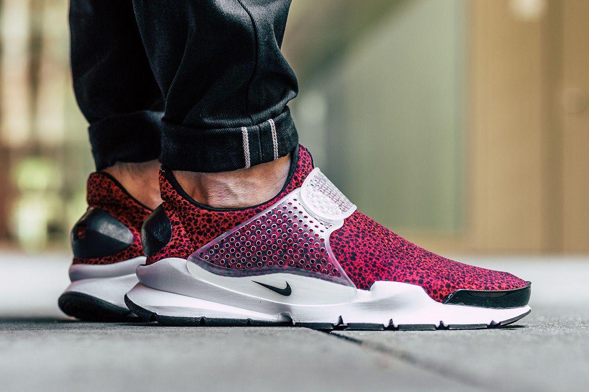 ae104481b620 Nike Sock Dart QS