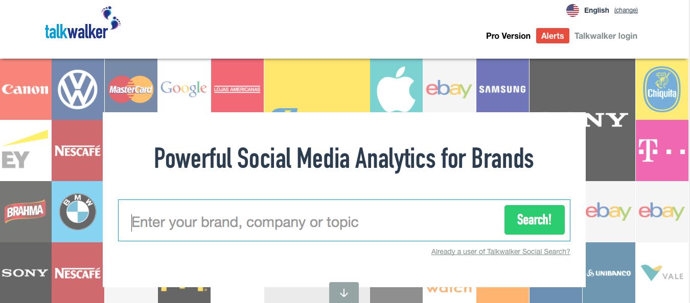 3 ferramentas para monitorar o que falam da sua marca na internet
