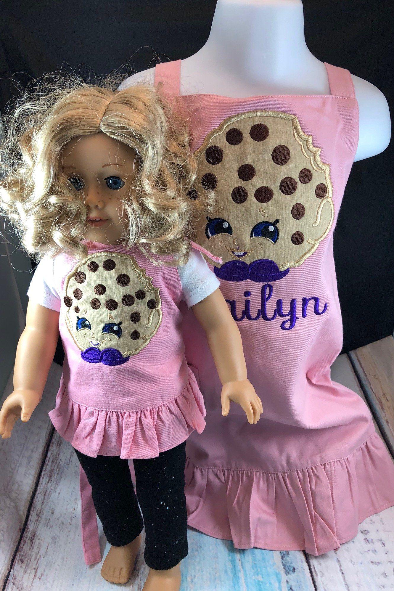 Matching Girl Dollgirl And Doll Shirtsfairy Shirtsdollie Etsy Fairy Shirt 18 Inch Doll Clothes Girl Dolls