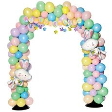 Easter Arch Decorating Pack