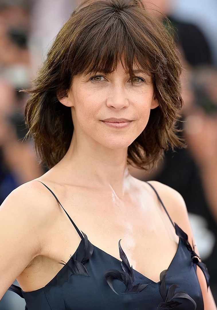 Sophie Marceau Sophie Marceau Sophie Marceau Photos French Actress