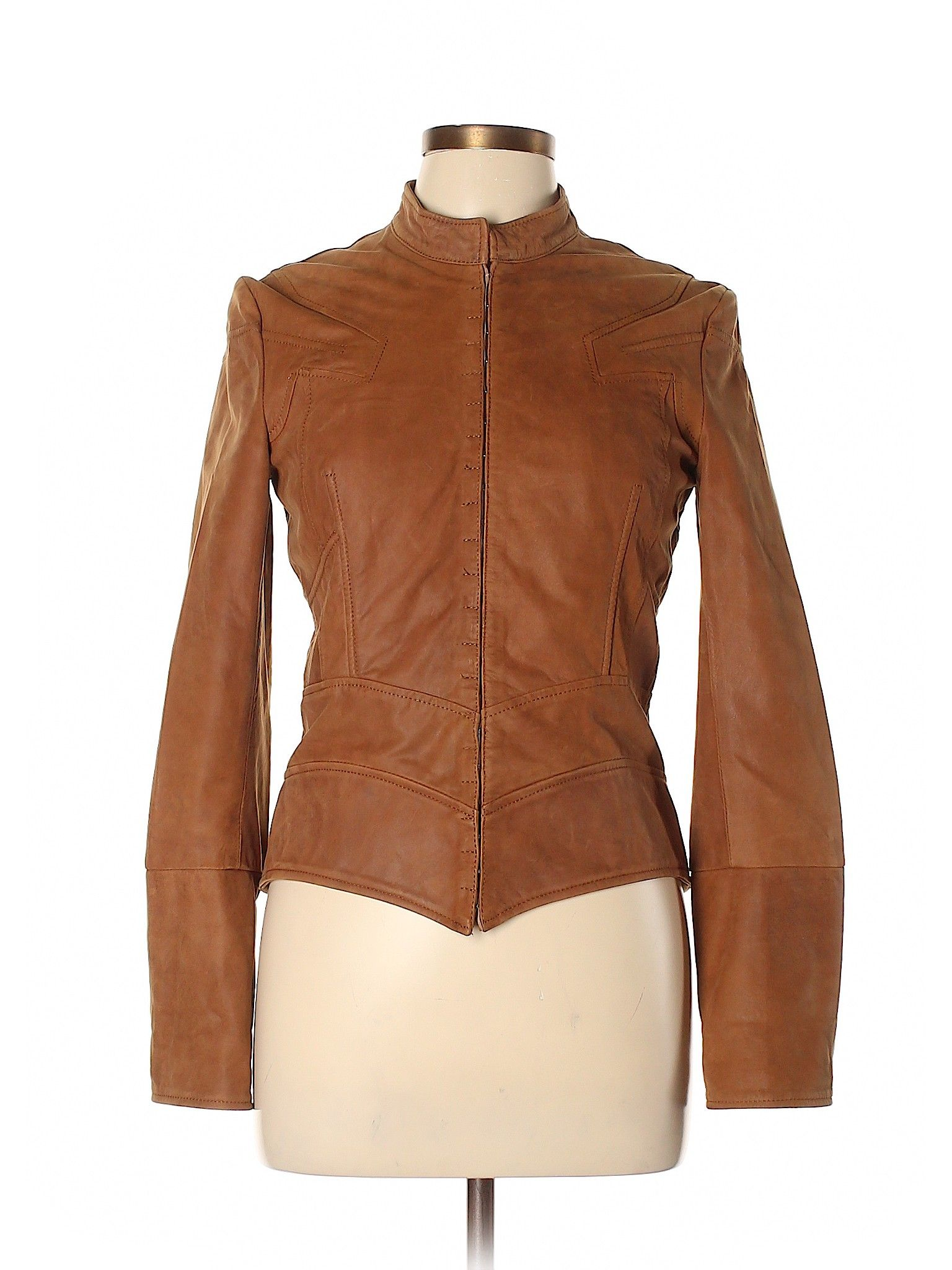 The 9 Best Sustainable and Recycled Leather Jacket Brands