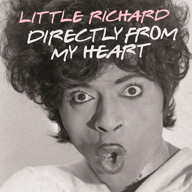 Chicken Little Baby, a song by Little Richard on Spotify