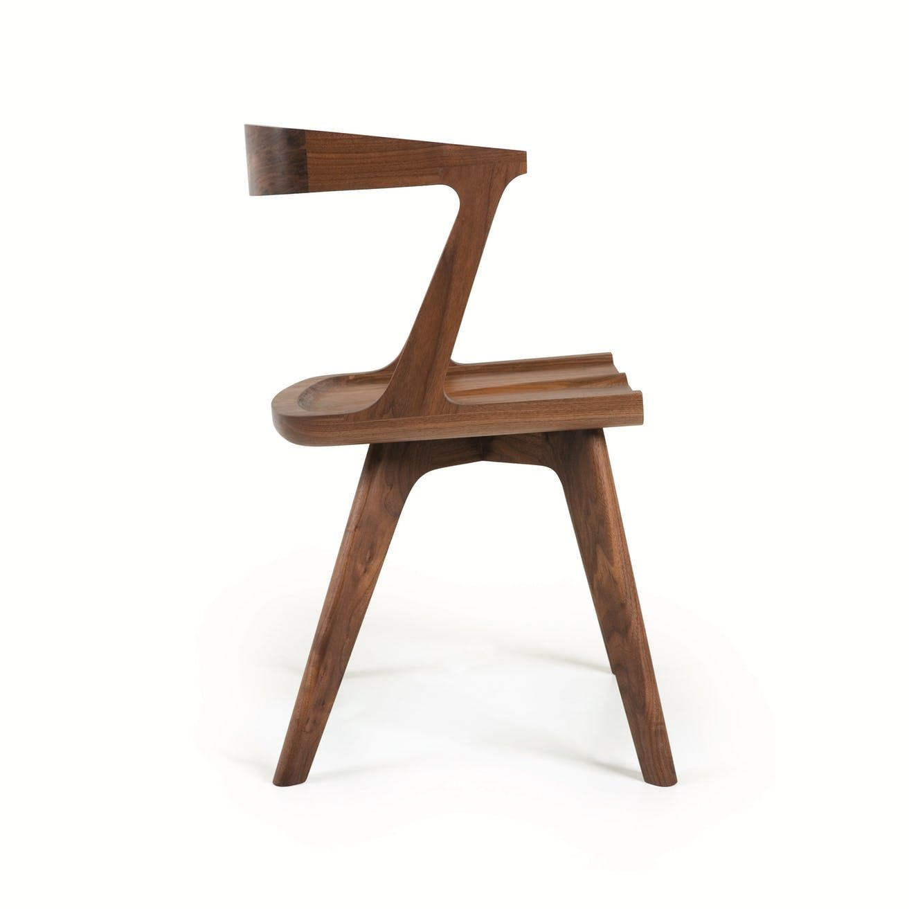 Colombo Dining Chair by De La Espada now available at Haute