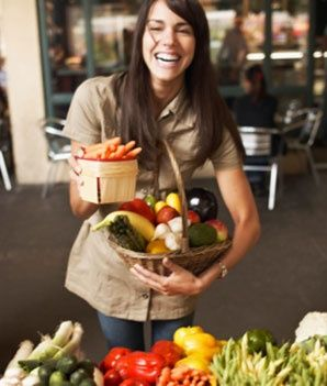 Why Eating In Season Foods for Weight Loss Works