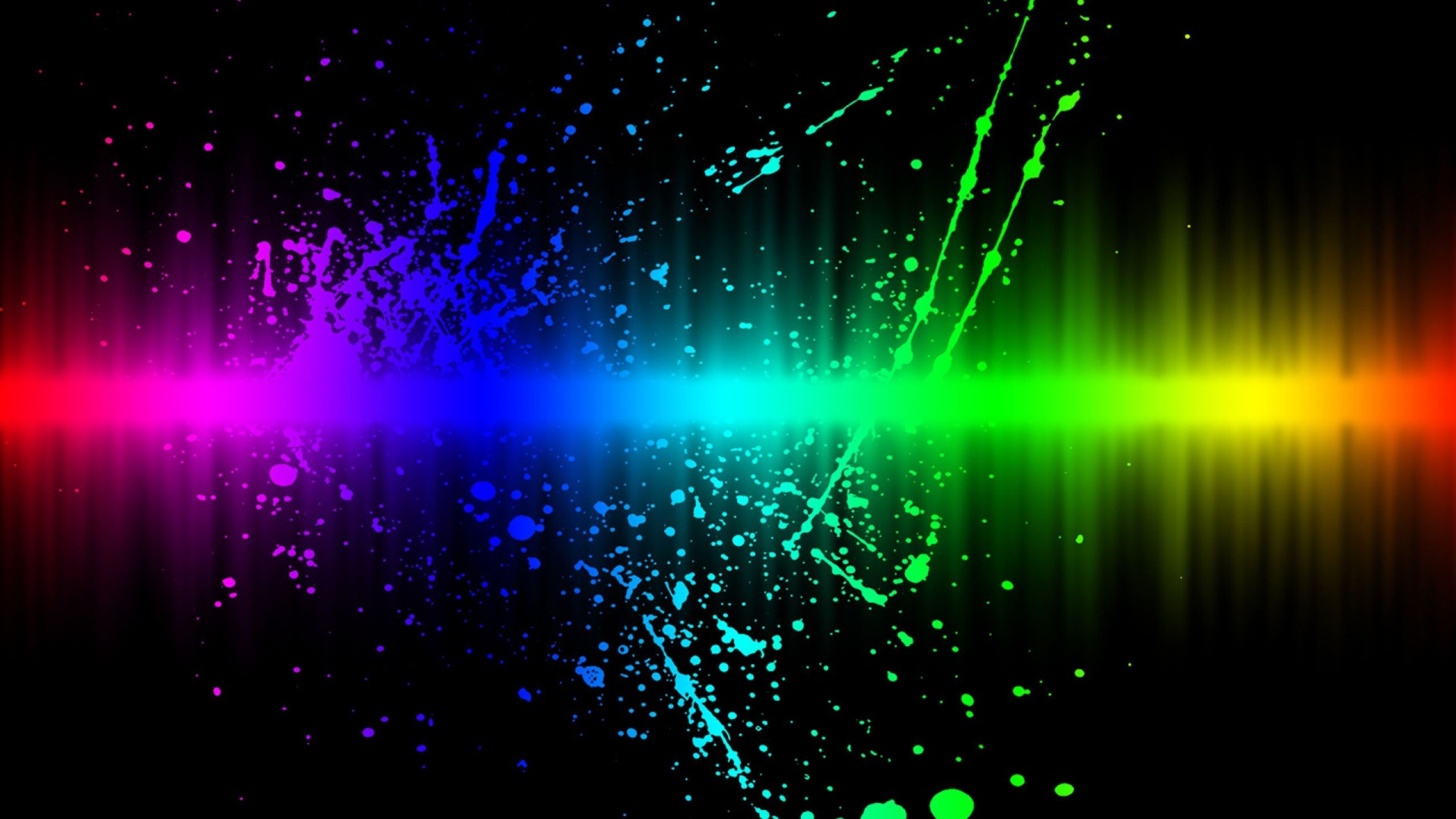My Background Rainbow Wallpaper Cool Desktop Backgrounds Colorful Wallpaper