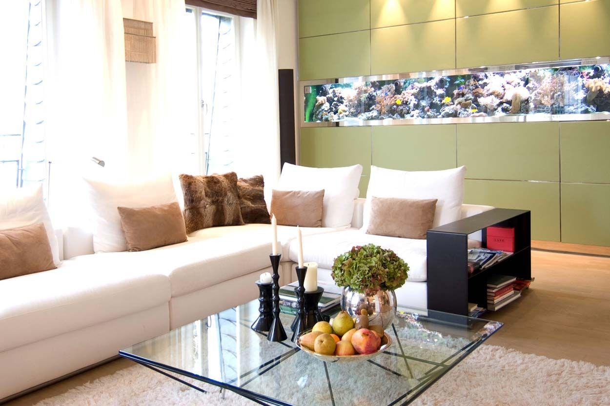 Wohnzimmer Innenarchitektur ~ Wunderschöne wohnzimmer ideen und inspirationen wohnideen