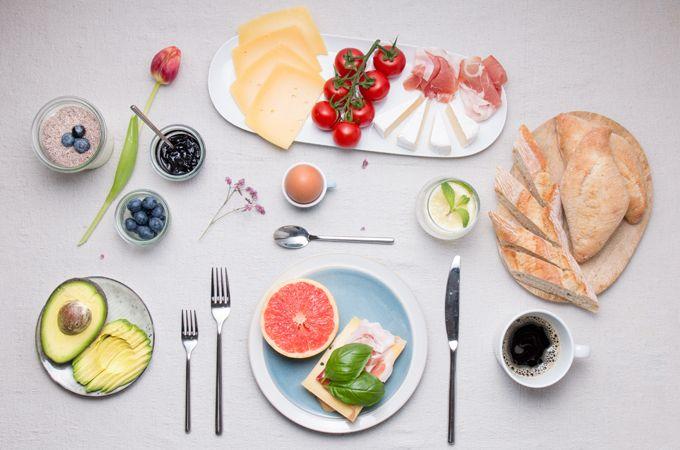 But first, Brunch! – Inspiration für einen perfekt gedeckten Tisch