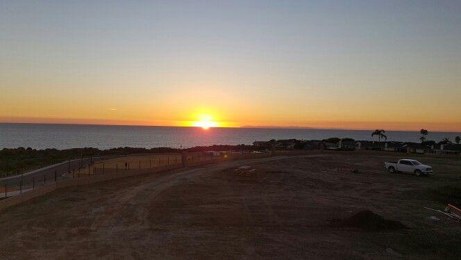 San Clemente,  California ~ Marblehead
