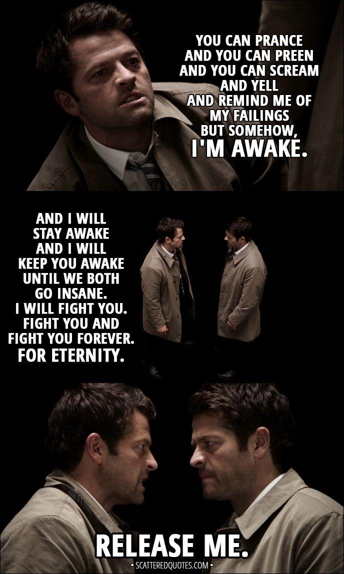 100+ Best 'Supernatural' Quotes Supernatural quotes