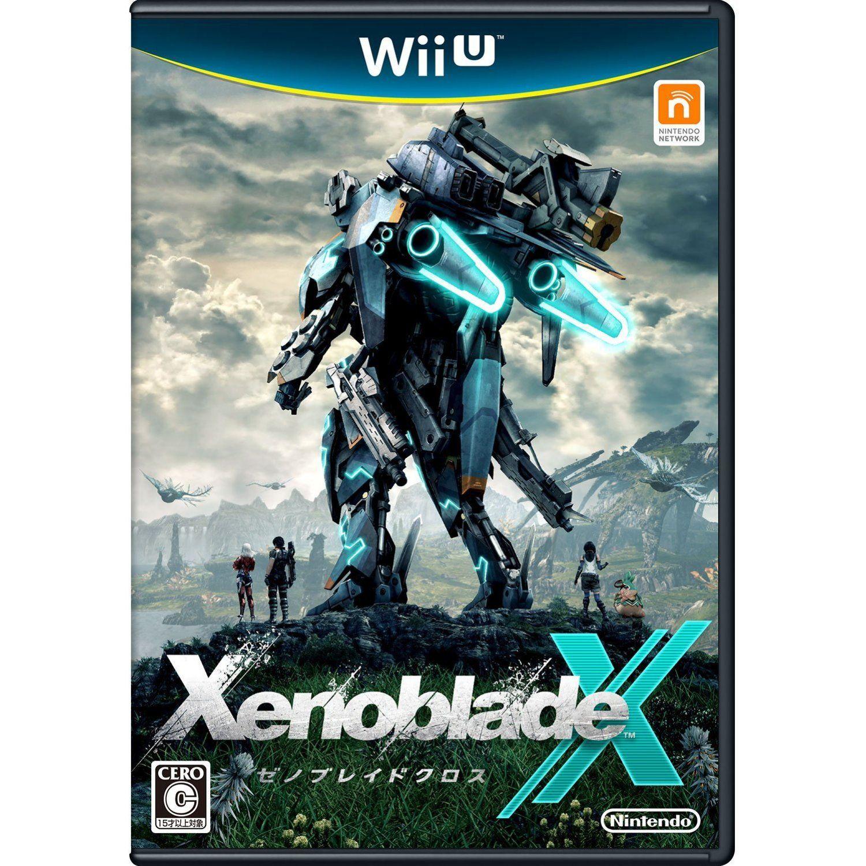 Pikmin 3 Nintendo Selects Xenoblade Chronicles Xenoblade