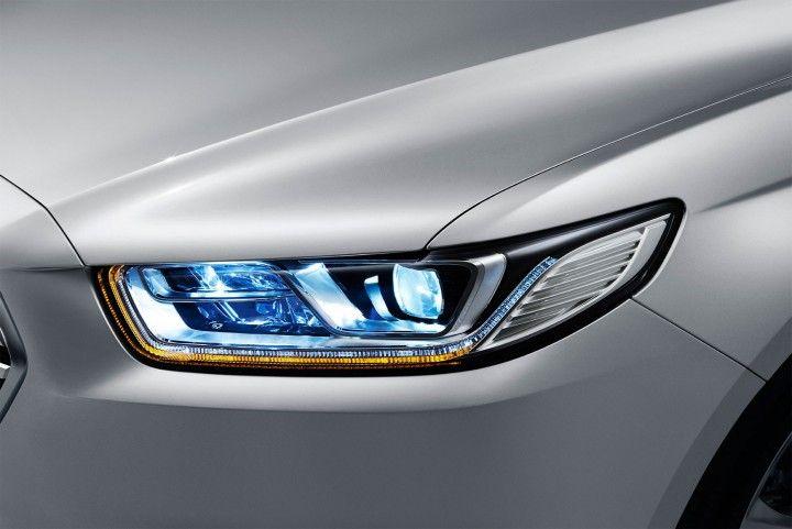 New Ford Taurus Headlight Ford Taurus Headlights