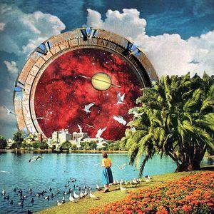 Stargate Installation   Eugenia Loli Collage
