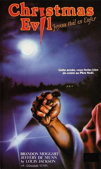 Christmas Evil 1980.Christmas Evil 1980 You Better Watch Out 1980 S Movie